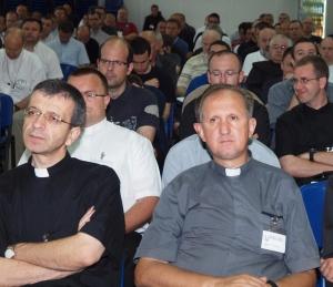 Враження учасників Міжнародного Семінару для священників
