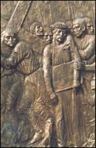 ХРЕСНА ДОРОГА з МЕДЖУГОР'Я - о. Славко Барбарич (1-6 стації)