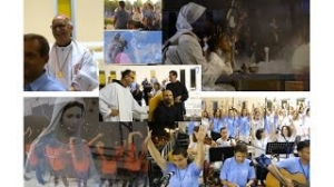 Medjugorje/Youth Festival 2014 - The best moments - Mladifest 2014 - Najbolji trenutci