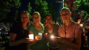 «Прийди до Мене, до світла...»  2-й день фестивалю молоді