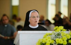 Свідчення сестри Растіслави Ралбовски про Меджуґор'є