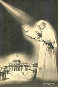 Фатімський Папа