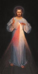Дев'ятниця до Божого Милосердя. Pозпочинаємо молитися дев'ятницю 14 квітня 2017 року
