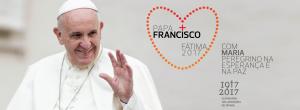 Папа Франциск: Син під люблячим поглядом Матері