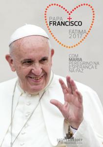 Папа Франциск: паломництво до Фатіми 13 травня 2017 року