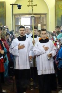 IX Меджугорська молитовна зустріч в Україні, 29.05.2017 (Фото)