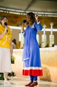 Свідчення про прощення Іммакюле Ілібагіци, котра пережила геноцид в Руанді