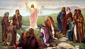 Свято Вознесіння Господнього у Меджуґор'є