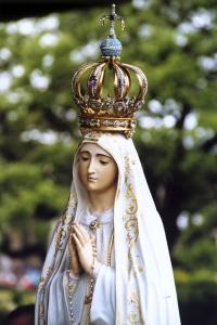 Папа Франциск у Фатімі: Паломник надії і миру