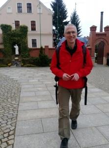Пішки з Польщі до Єрусалиму — за мир