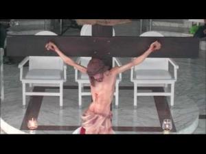 Поклоніння Хресту 21.07.17