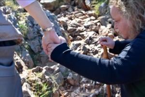 Великодушні у відреченні, пості й молитві (Терезія Ґажіова)