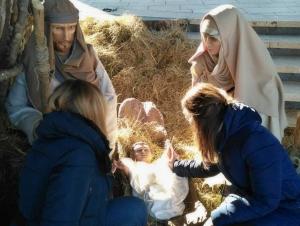 Ісус дає вам свій мир (Отець Любо Куртович, OFM)