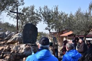 XXV міжнародна духовна обнова для організаторів паломництв… (Фото)