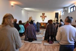 Семінар посту, молитви, тиші для групи із України (Фотогалерея)