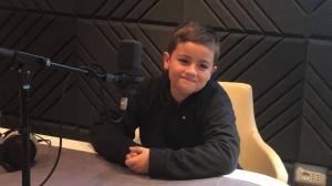 10 річний хлопчик з Ґватемали: «Я пощу щосереди та п'ятниці бо знаю – Бог любить це!»