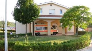 В Меджуґор'є розпочала свою активну діяльність Лікарня Швидкої Медичної Допомоги Мальтійського Ордену