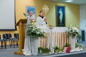 В Меджуґор'є відбулася VI Міжнародна Духовна Віднова за життя