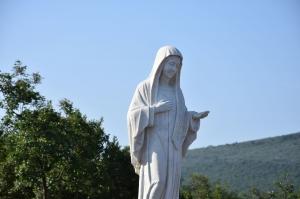 """Розумію, що маю віру, надію і що все буде добре (6-а Міжнародна духовна обнова """"За життя"""")"""