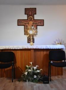 """Молитвою та постом… (Cвідчення людей з реколекції """"Посту, молитви і тиші"""")"""