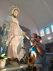 Ісус і Марія - світло нашої сім'ї