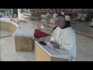 Проповідь на Урочистість Народження св. Йоана Хрестителя 24.06.19
