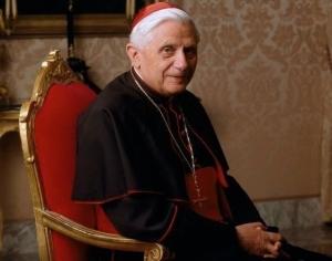 Кардинал Йозеф Ратцінгер про піст