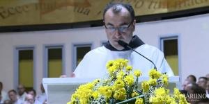 Отець Марінко Шакота підтвердив, що фестиваль молоді відбудеться і цього року