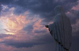 Молитвою та наверненням до майбутнього й миру (о. Любо Куртович, OFM)