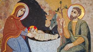 Без Немовляти Ісуса у вас немає ніжності Й відчуття неба (о. Любо Куртович, OFM)