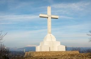 87 років з благословення Хреста на Кріжевці