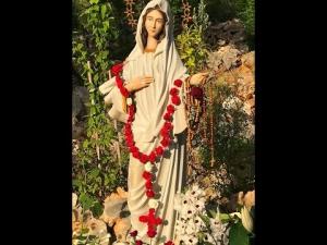Молитва за тих, хто ще не пізнав Божої любові, 2.07.2021